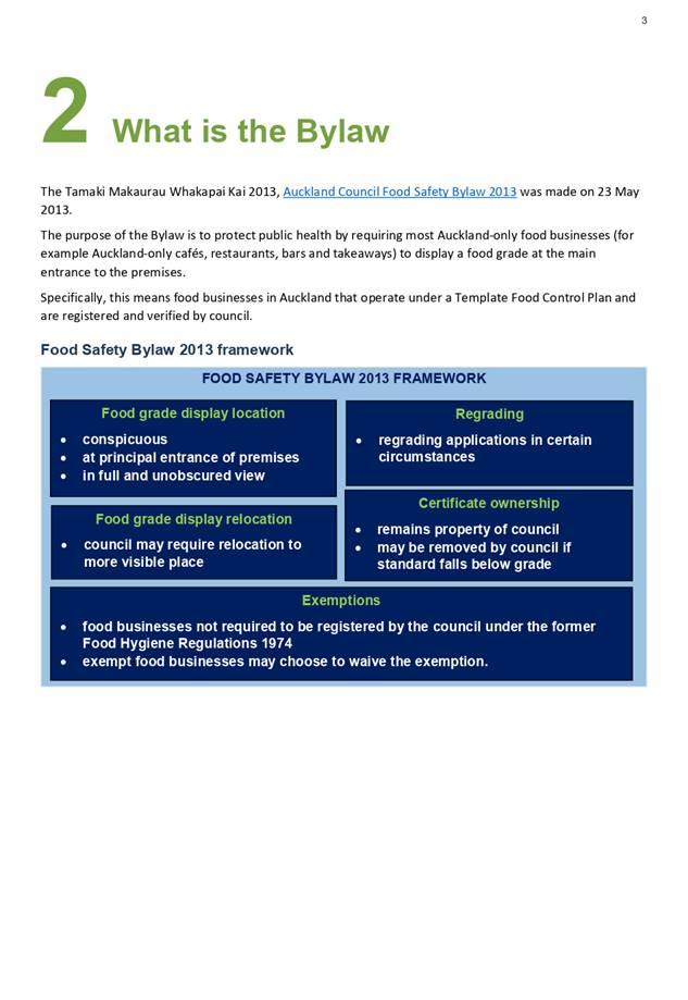 Agenda of Governing Body - 25 July 2019